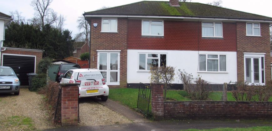 Top Quality Refurbished 4 Bedroom Semi, Upmarket Modern Kitchen, Driveway Parking