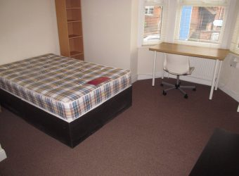 ** NO STUDENT FEES ** Including Bills, Renovated, Refurbished, Spacious 3 Double Bedroom Apartment * Recently Refurbished and Redecorated * Fully Furnished * Newly Fitted Kitchen / Lounge / Dining Room with Appliances inc Gas Cooker, Fridge Freezer, Washing Machine * 3 Large Double Bedrooms * Spacious Shower Room with WC * Includes Gas, Electric and Water Bills * Does not Include Council Tax, Internet or TV Licence * Gas Central Heating * Double Glazing * Buses outside every few Minutes to Town * Parking Right Outside * Further Permit Parking in Nearby Streets * Many Shops Nearby * Easy Access for University, Town and Hospital