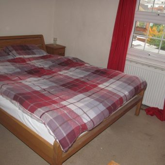 ALL BILLS INCLUDED, Double Room in a Delightful Spacious 3 Bed House, Excellent Location, Ideal for Town, University, Hospital
