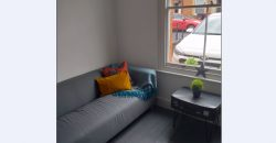 All Bills Included, Large Double Room in Shared House, Ideal for Hospital