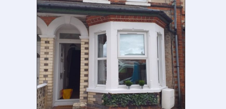 All Bills Included, Double Room in a Spacious Superior 6 Double Bedroom 2 Bath House