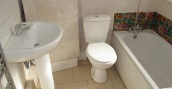 Refurbished 4 Double Bedroom House, Garden with Access to Off Road Parking