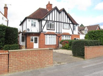 Upmarket 5 Bed Semi Detached House, Near University, Driveway Parking, Large Garden