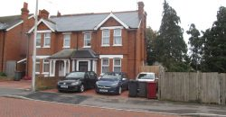 Fantastic Quality, Upmarket, Spacious 7 Double Bedroom, 2 Bath Semi Detached House, Off Road Parking