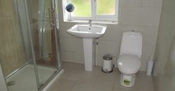 Refurbished, 4 Double Bed Semi Detached House, Quiet Location, Driveway Parking