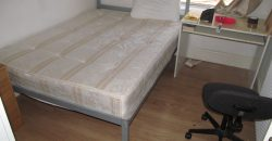 Spacious 4 Double Bed Semi, Ideal for University, Large Garden