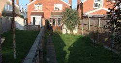 Spacious 8 Double Bed 2 Bath Detached House, Ideal for University, Conservatory, Large Garden