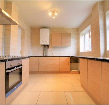 Upmarket Spacious 4 Double Bedroom, 2 Bath Semi Detached House, 2 Spare Rooms, Off Road Parking