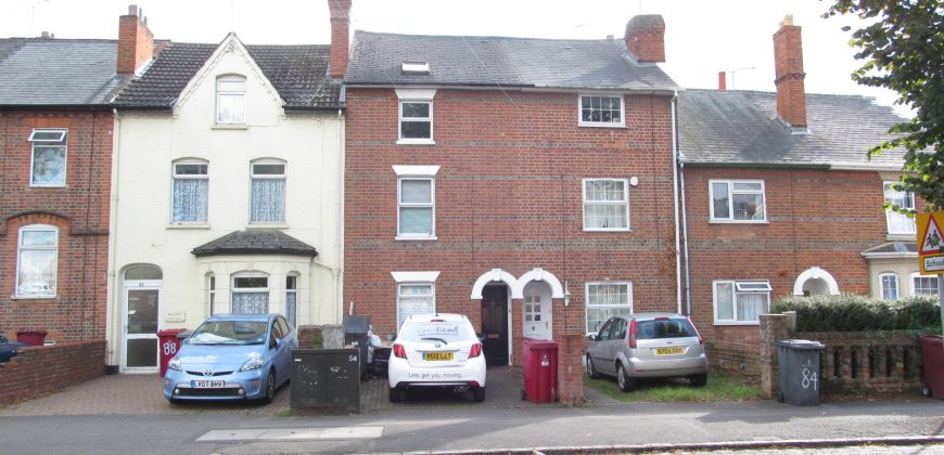 5 Bed 2 Bath SUPERIOR Student House, GCH, Garden, Off Road Parking, SOUGHT AFTER LOCATION