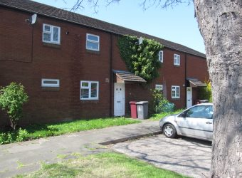 3 Double Bed House, Off Road Parking, Riverside Location, Spare 4th Room