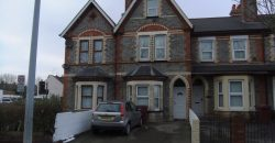 Spacious 5 Double Bedroom House, Excellent Condition, Off Road Parking for 4 Cars, Ideal for Students