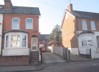 Spacious 5 Bath 10 Double Bed Student House, Additional Annex Flat, Garage, Off Road Parking