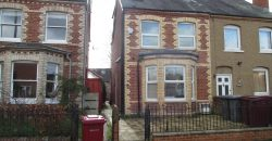 Top Quality, Spacious, 6 En Suite Double Bedrooms, Semi Detached House