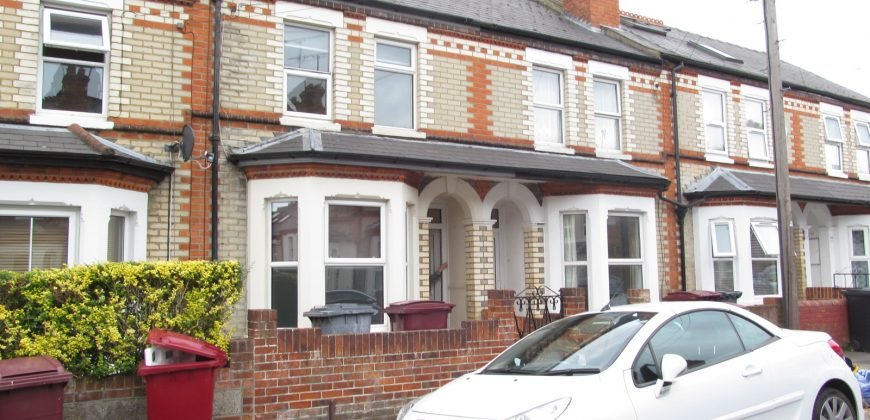 Spacious 3 Double Bedroom House, Excellent Condition, Ideal for Students