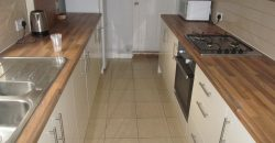 4 Double Bedroom House, New Kitchen, New Shower Room, Ideal for Students