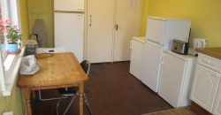 Bills Included, Large Double Room with Handbasin, Ideal for Town & Stations, Couples Considered
