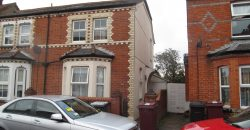 Spacious 5 Double Bedroom 2 Bath Semi Detached House, Lounge, Large Kitchen / Dining Room