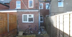 Upmarket 4 Double Bedroom House, Lounge, Rear Garden