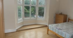 Renovated, Refurbished, Spacious 4 Double Bedroom Apartment, Next to University Entrance