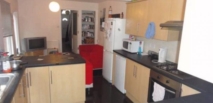 To Be Refurbished, Spacious 6 Double Bedroom 3 Bath House
