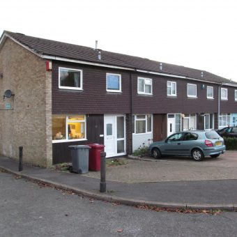 Upmarket, Refurbished, Spacious Semi Detached 5 Double Bedroom 2 Bath House, Driveway Parking