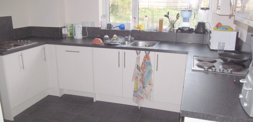 Refurbished Very Spacious 8 Double Bed 4 Bath Detached House, Driveway Parking for 5 Cars, Ideal for Uni / Town
