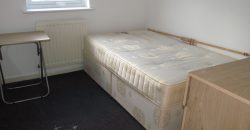 Upmarket, Spacious 8 Double Bed 4 Bath Detached House, Spare 9th Room, Parkside Location
