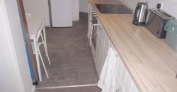 Upmarket 4 Double Bedroom Student House, Large Kitchen, Spare Attic Room