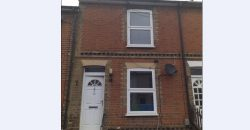 Including All Bills, Large Double Room With own Entrance in a 4 Bed House, Town Centre Location