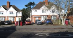 12 Double Bed SUPERIOR Semi Detached House, Conservatory, Ample Off Road Parking, SOUGHT AFTER LOCATION