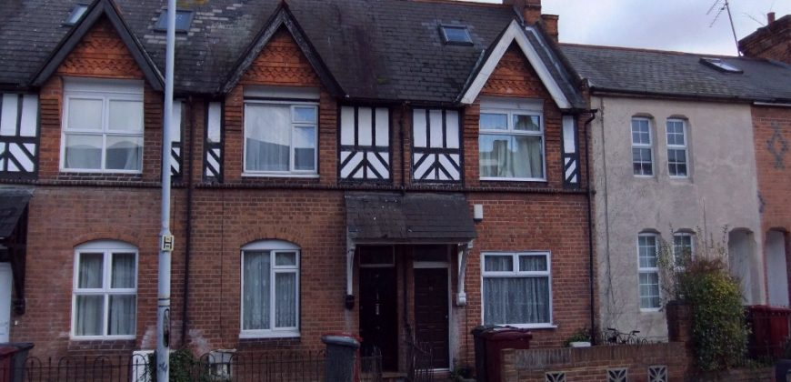 4 Double Bedroom Student House, Spare Guest / Study / Storage Room, Large Garden