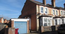 Save 1 Months Rent, Spacious, Upmarket 4 Double Bed Semi Detached Student House