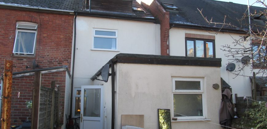 Good Value 5 Double Bedroom House