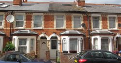 Spacious Superior 4 Double Bed House, Extra Study / Storage / Guest Room
