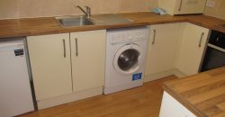 Good Value, Spacious 2 Double Bedroom Flat, Walking Distance to Oracle, Town, Stations