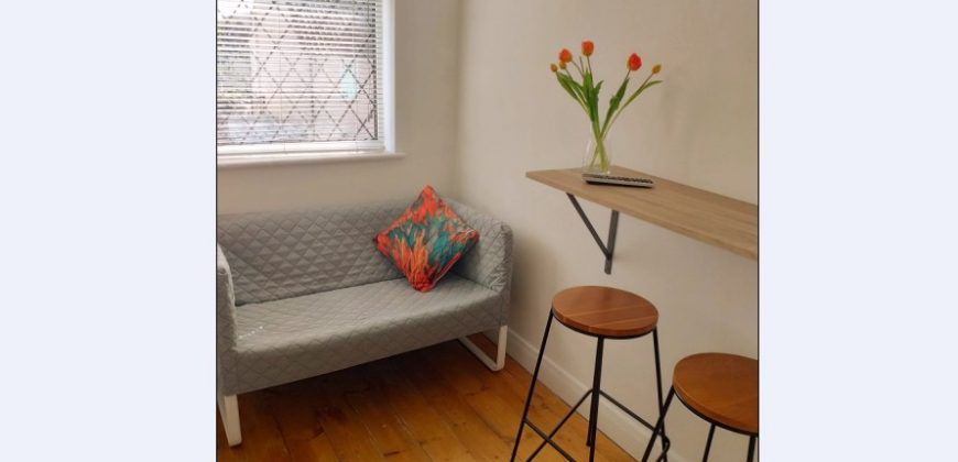 All Bills Included, Large Double Room in a Superior 4 Double Bedroom House