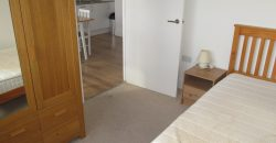 Newly Built, Upmarket 1 Double Bed Flat, Sought After Location