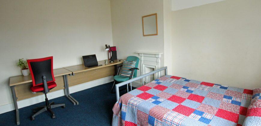 Upper Redlands Road – Reading, South, Hospital, University