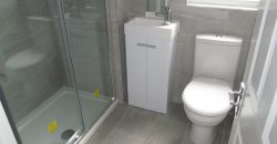 Spacious Superior 7 Double Bed 4 Bath House, Massive Communal Lounge / Kitchen