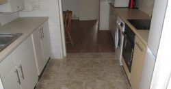 Recently Refurbished, Spacious 4 Double Bed House, 2 Minutes Walk to Campus, Off Road Parking for 2 Cars