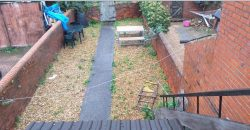 Spacious 5 Double Bedroom 2 Bath House House, Feature Covered Garden Balcony, Off Road Parking
